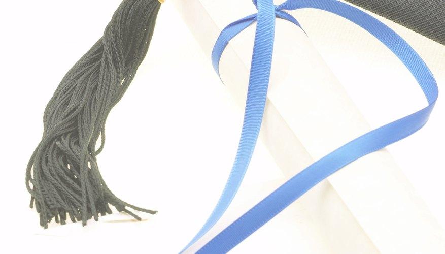 Celebra el cambio hacia una nueva etapa con una ceremonia de graduación para el quinto grado.