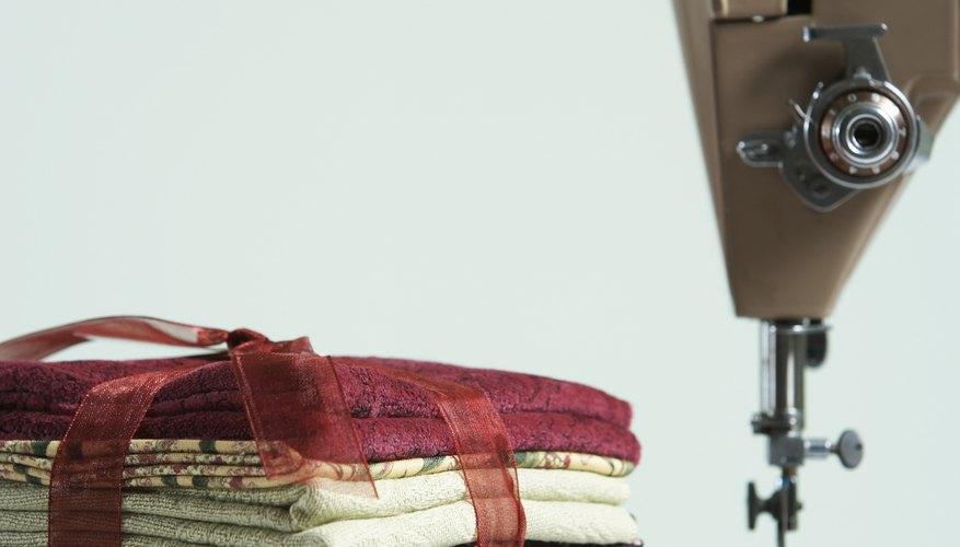 → Cómo destrabar una máquina de coser   Geniolandia