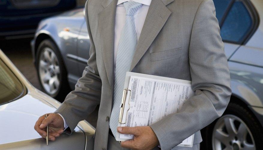 Los distribuidores de consignación harán una gran parte del trabajo por ti si estás dispuesto a pagar por el servicio.
