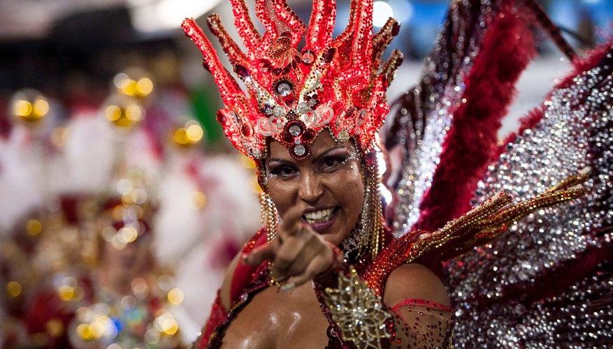 El samba carioca logró convertirse en símbolo de la identidad nacional brasileña.