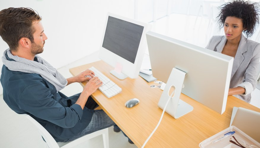 technology in the workplace People with disabilities are often just as qualified to hold a job as anyone else, but they often need accommodations and assistive technology to.