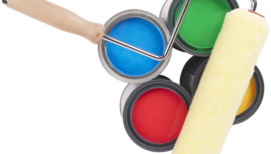 Crea una factura para tu negocio de pintura utilizando Microsoft Word.