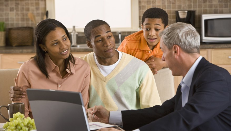 Talk to a personal finance professional if your budget seems like a hopeless cause.
