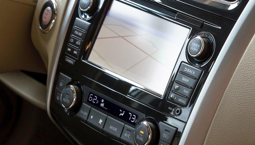 Selecciona el equipamiento de tu automóvil.