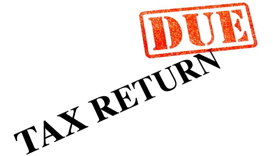 Unpaid taxes.