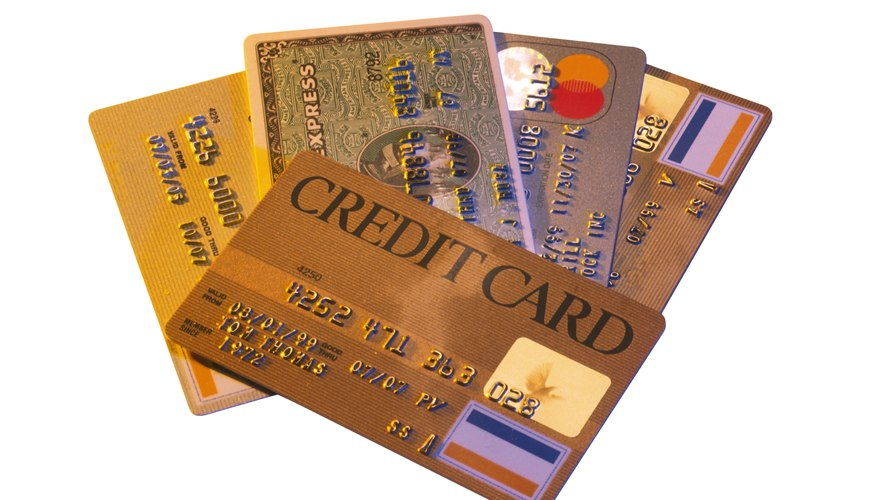 Monitor your credit card accounts actively to catch fraud quickly.