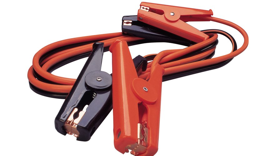 Cables para puente.