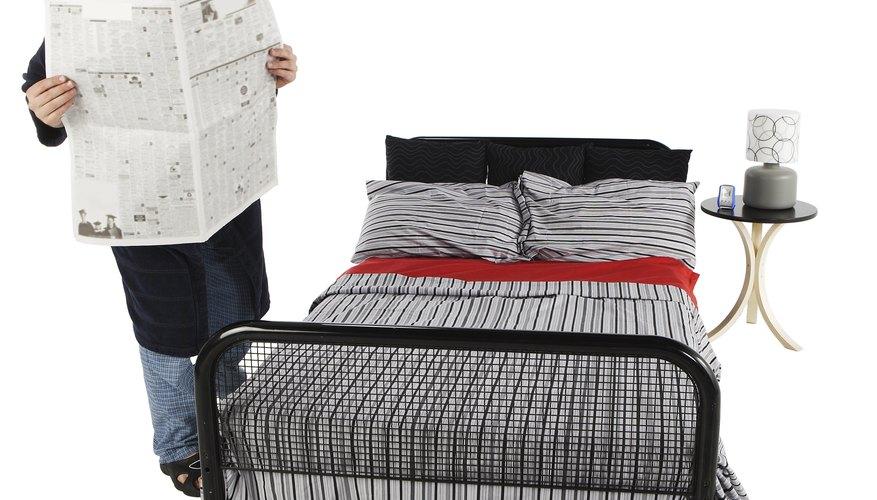 Qu se necesita para construir una cama oculta geniolandia for Cama que se dobla