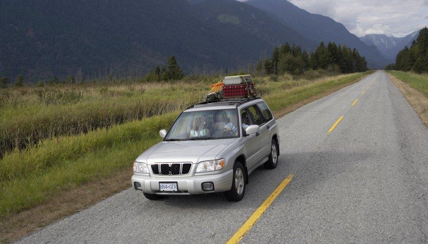 Debes hacer mantenimiento a tus frenos cada cierto tiempo.