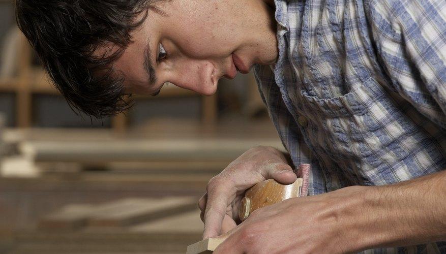 La madera de MDF tiene múltiples usos, es ligera y económica.
