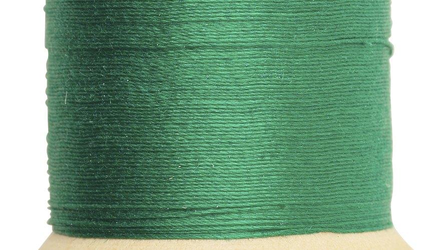 Aprende a coser cuero.