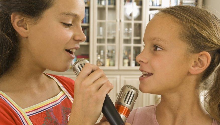 Famous duet song