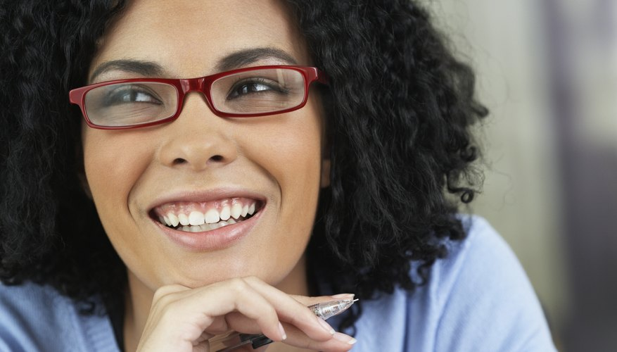 A new pair of glasses doesn't have to be financially out of reach.