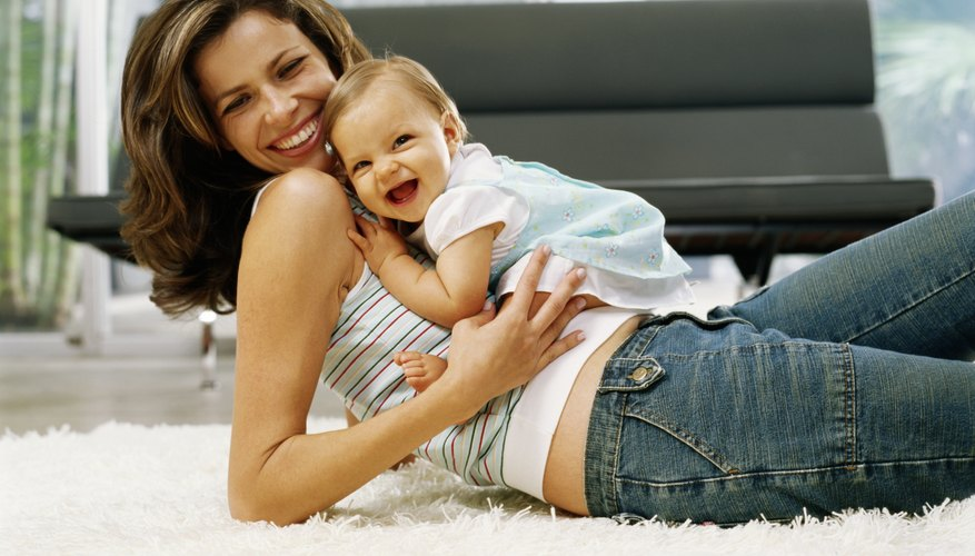 Keep your baby and your environment toxin-free by using disposable chlorine-free diapers.