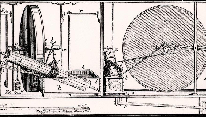 La historia de la física se remonta a la antigua Grecia.