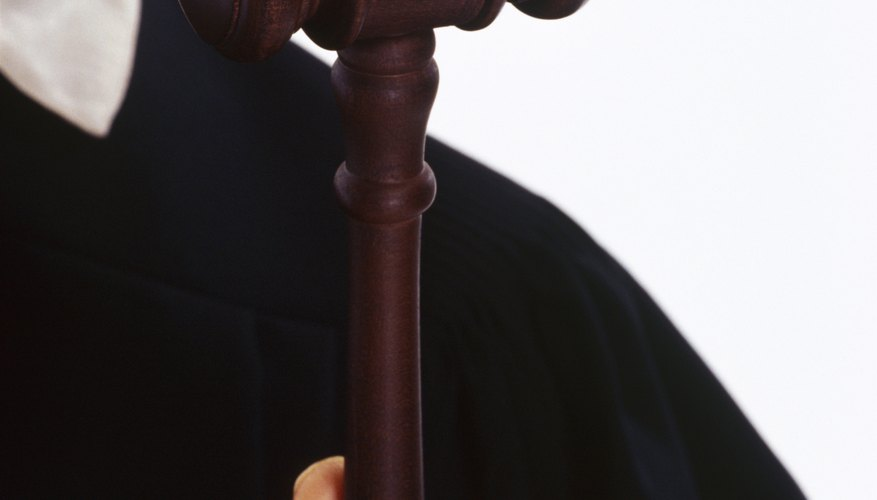 Probate is administered by special probate courts.