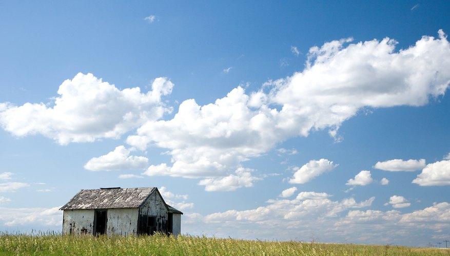 Great Plains.