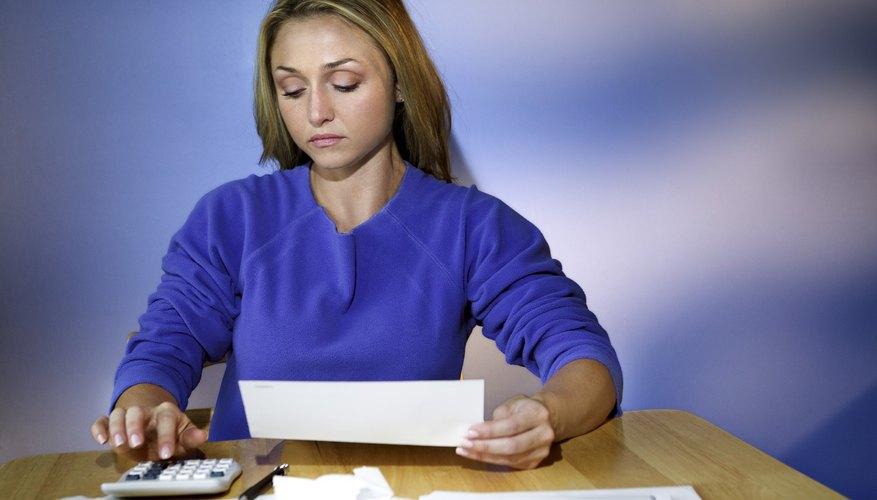 Cómo calcular los gastos de depreciación y amortización