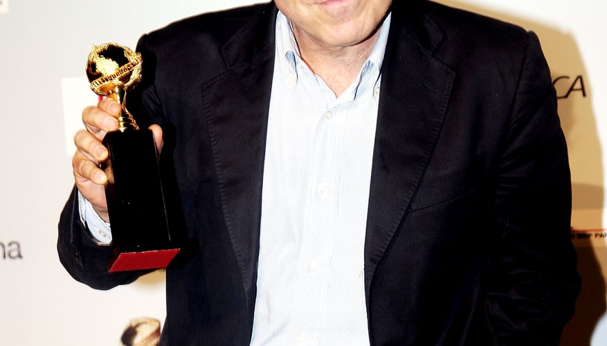 El director de cine Marco Bechis.