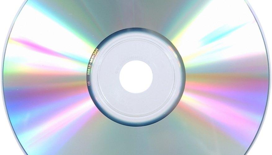 Cómo citar un CD.