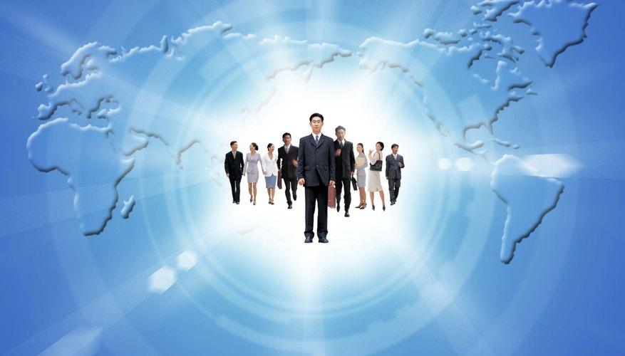 En la economía global en crecimiento, la comunicación enfrenta nuevos desafíos.