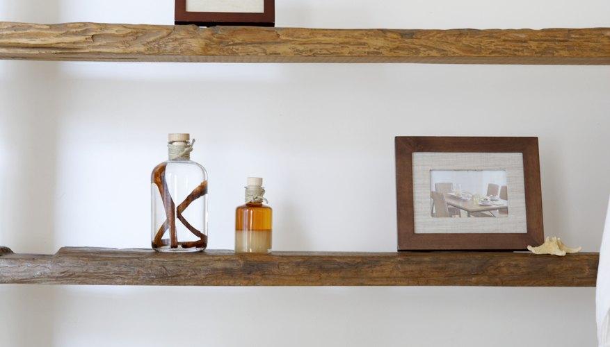 → Cómo hacer un marco de madera para fotografías | Geniolandia