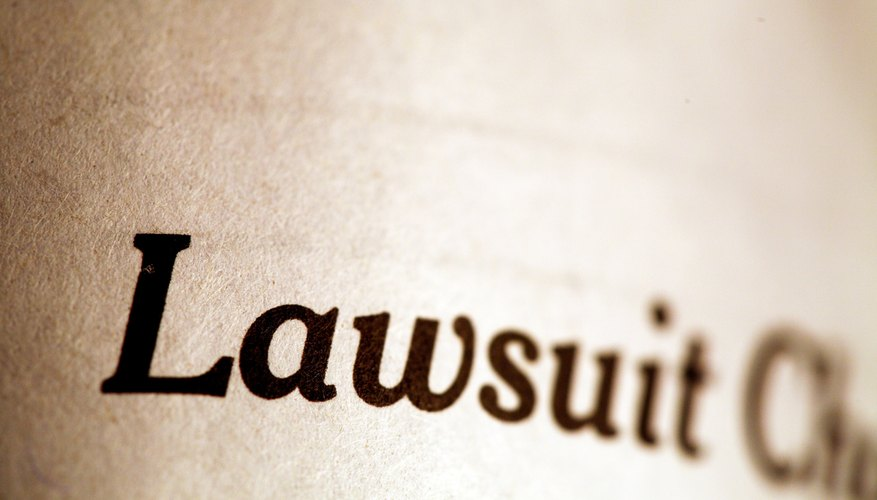 You typically can't deduct a personal legal settlement payment.