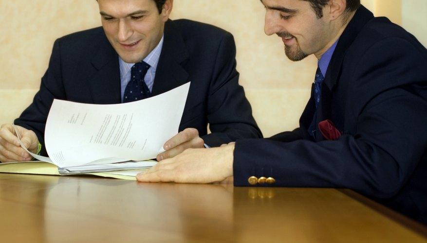 Tu meta es asegurarte de que todo esté cubierto por el contrato.