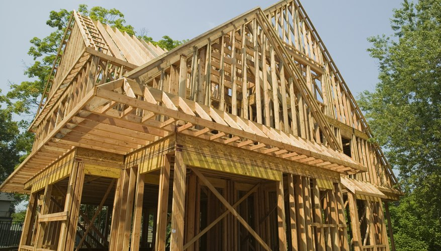 The FHA new-home warranty insures the quality of the builder's work.
