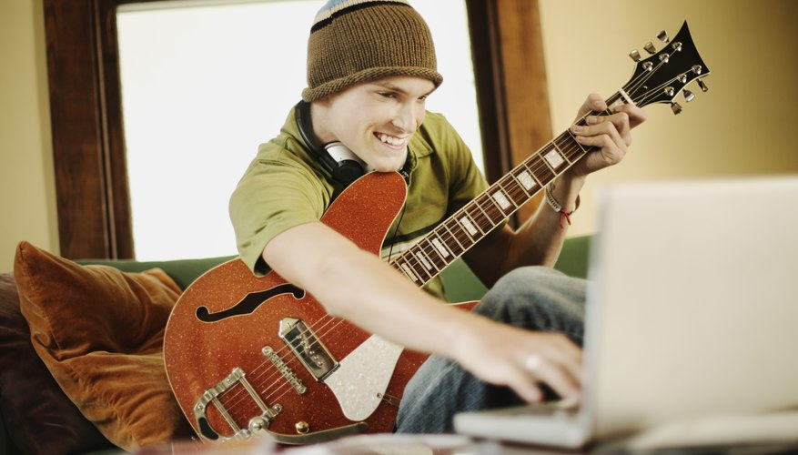 How to Identify Song Chords | Our Pastimes