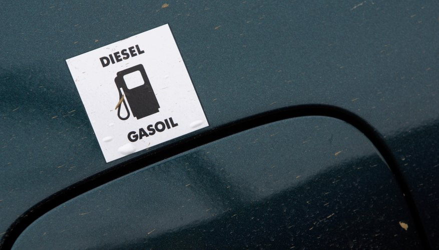 Diesel fuel has a history that may surprise you.