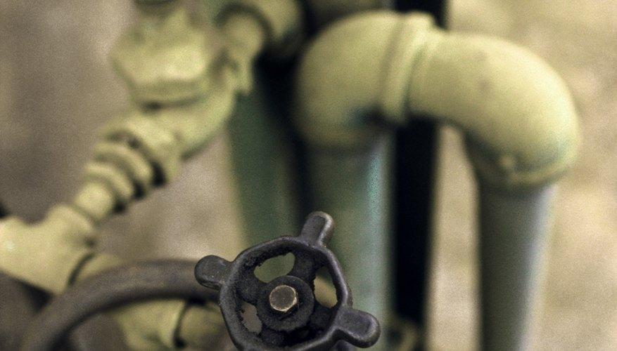 Las válvulas de derivación pueden mantener el vapor de regreso a la caldera o enviarla a tuberías menos utilizadas.