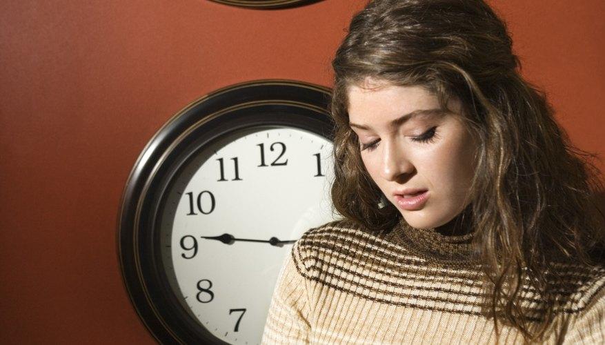 El reloj puede tener también iniciales o una letra que es usada como la marca comercial.