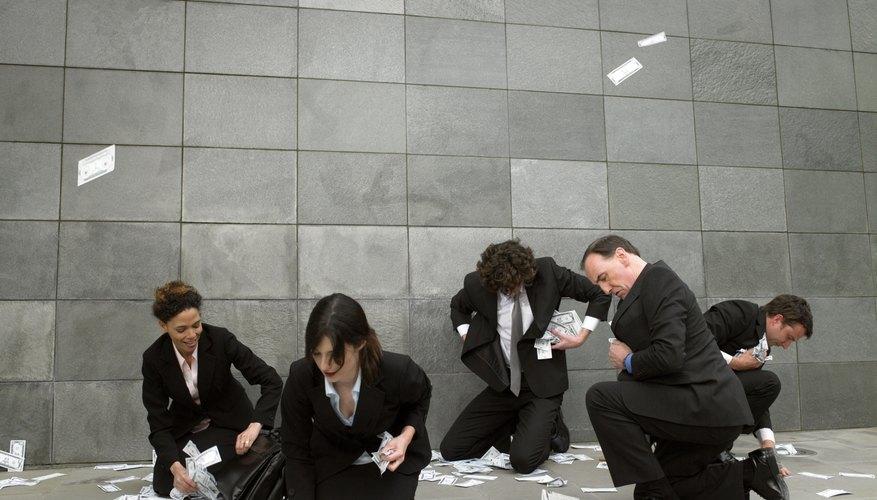 Un libro mayor contiene los saldos de todas las cuentas que una empresa utiliza para el registro financiero.
