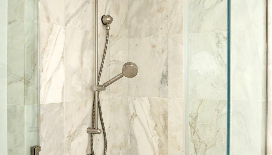 Un efecto de mármol es útil cuando se trata de lograr una apariencia de mármol sin su costo.