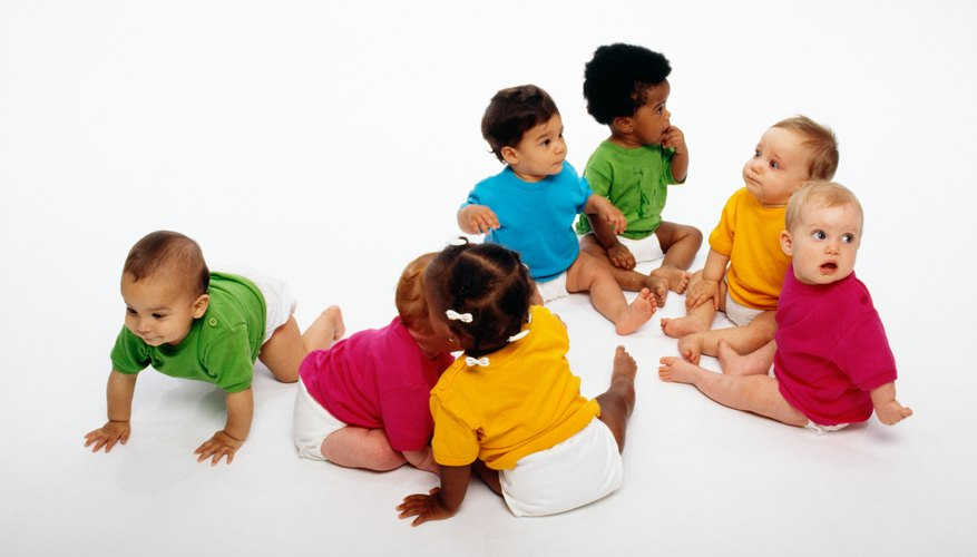 Safety rules in day care programs can help keep infants safe.