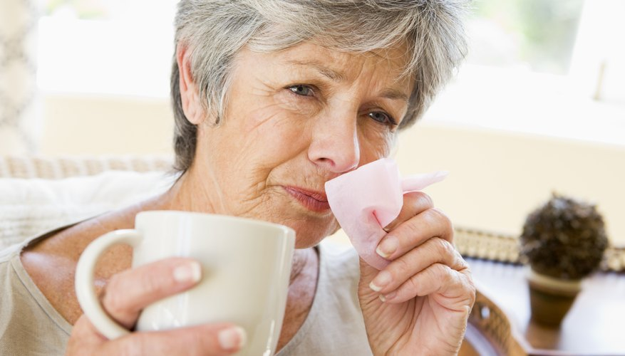 Sinusitis is considered any irritation, inflammation or infection in the sinus cavities.