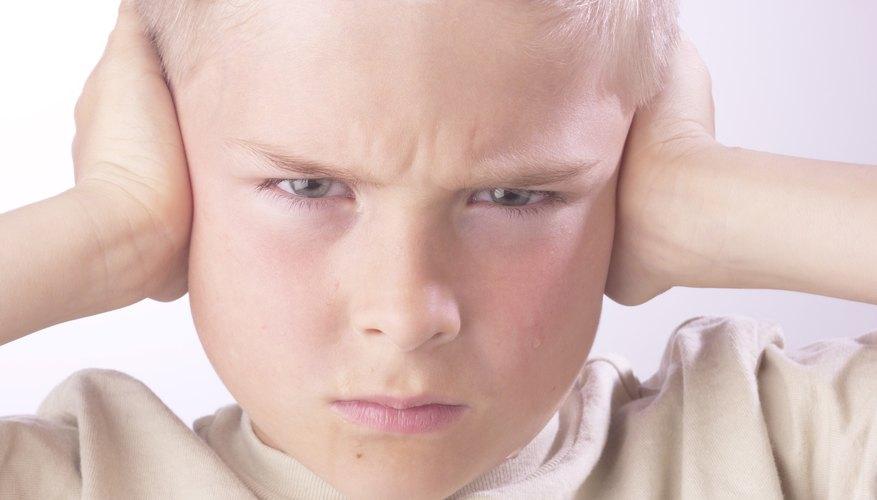Stop your child's defiant ways.