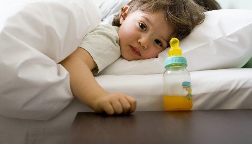 toddler juice
