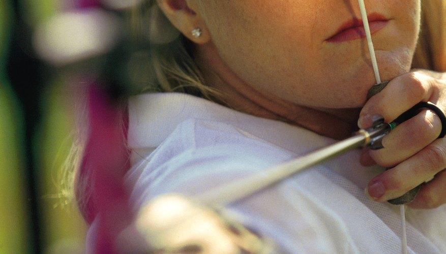 Los arcos de fibra de vidrio son fuertes y durables