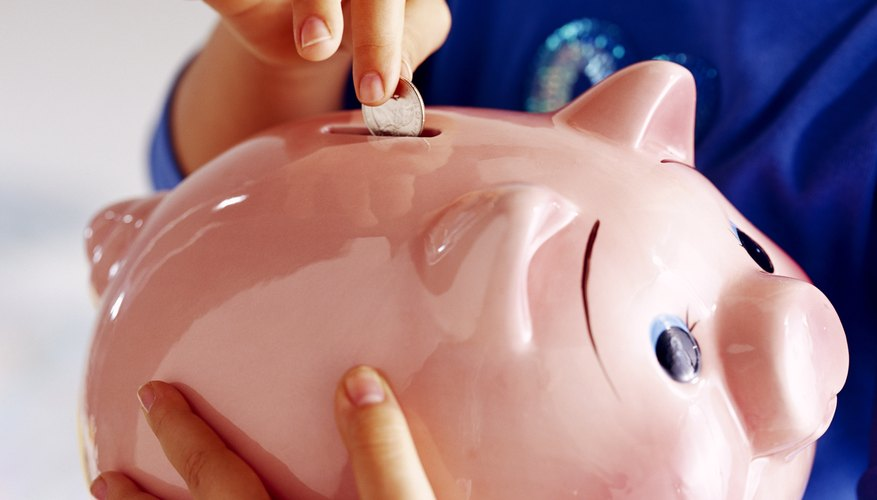 Budgeting a weekly allowance helps you identify and prioritize your spending habits.