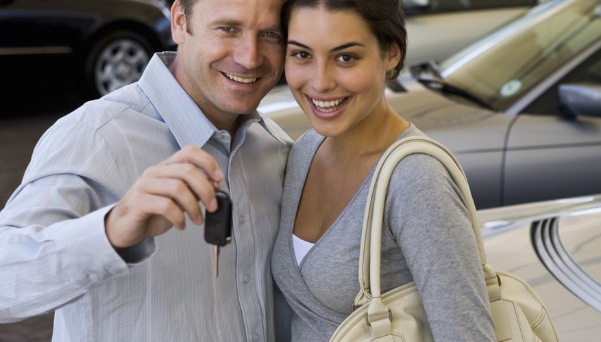 As a condition of the lease, you'll probably be required to purchase auto insurance.