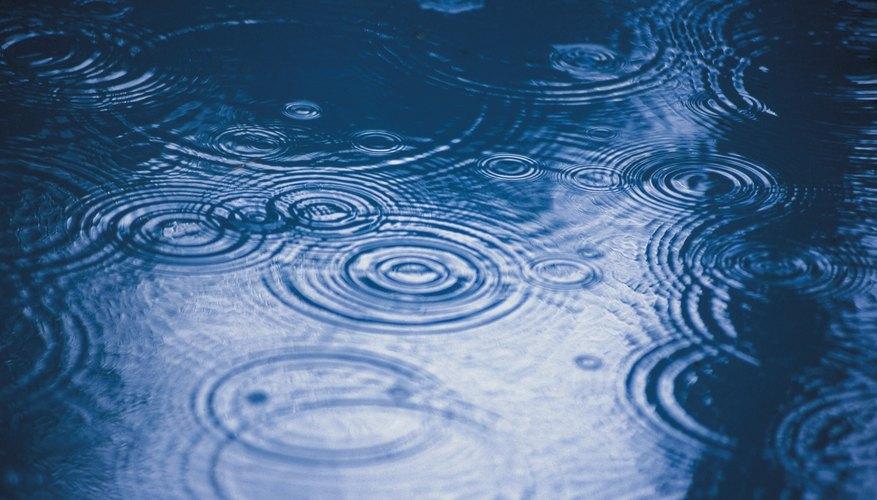 Where Does Acid Rain Occur