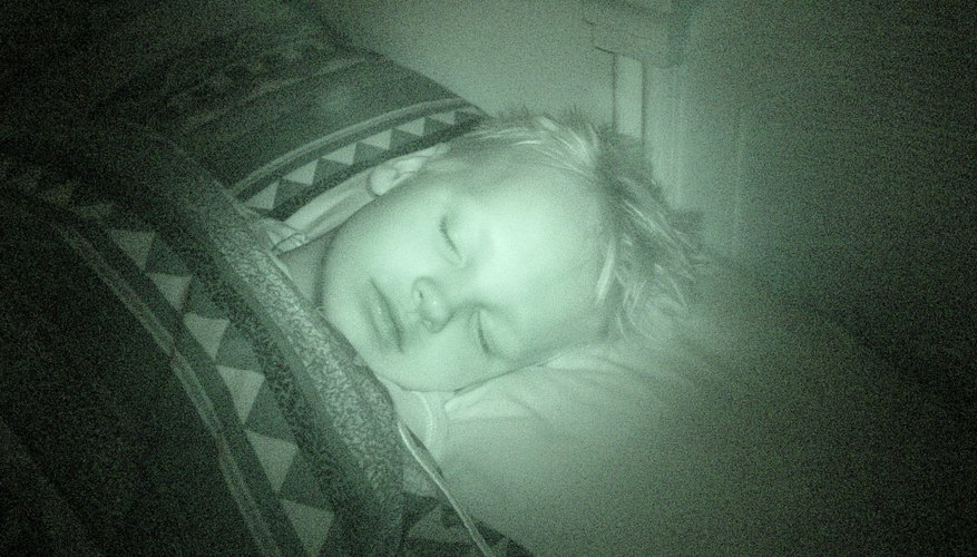 Room Temperature For Infants Sleeping