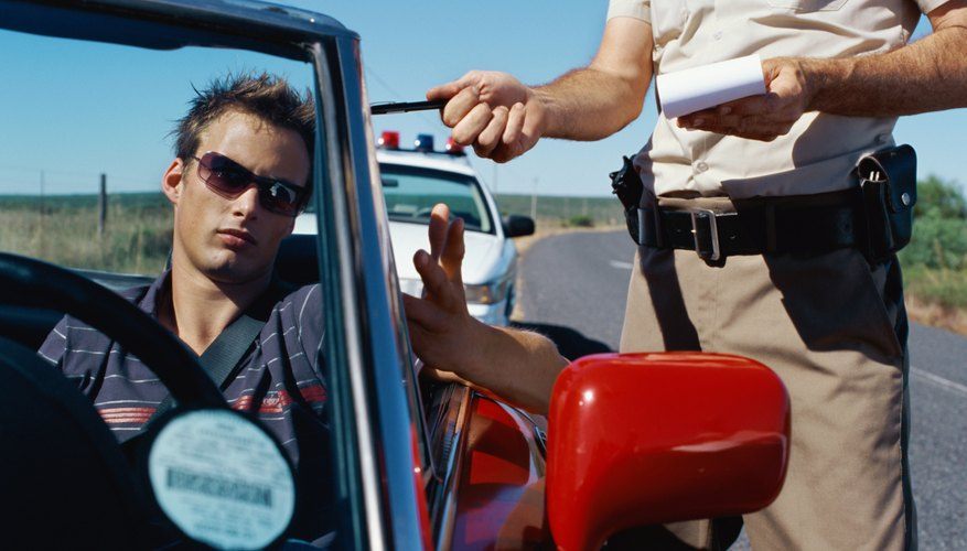 You can't hide your speeding ticket from your insurance company.