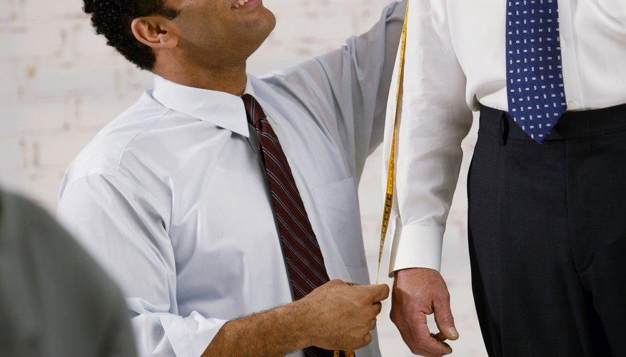 → Cómo hacer un patrón para una camisa de hombre a medida | Geniolandia