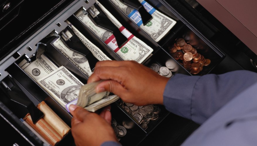 With a judgment in hand, a creditor can reach out and take your money.