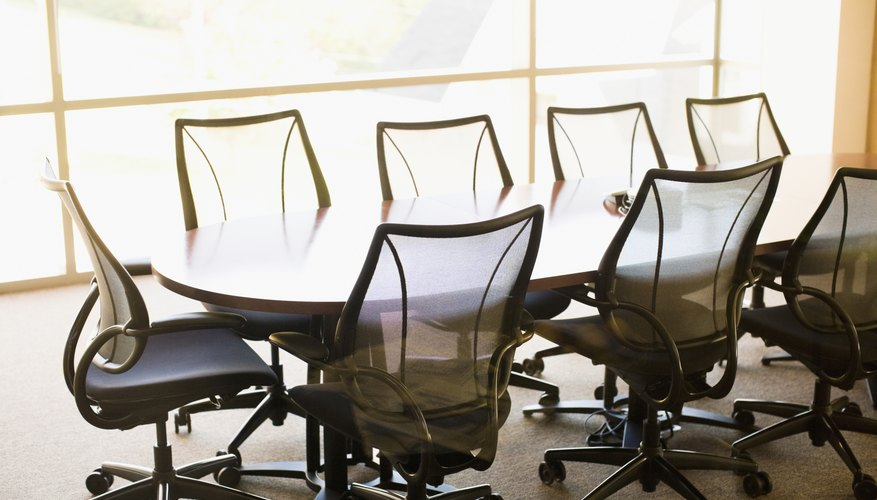 how to determine the value of used office equipment and furniture