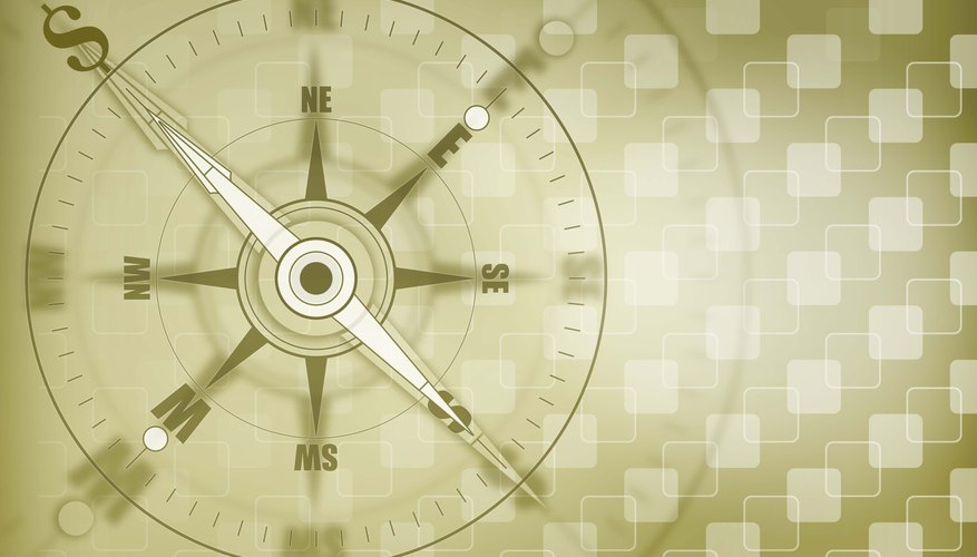 Try making a compass for a school science project.