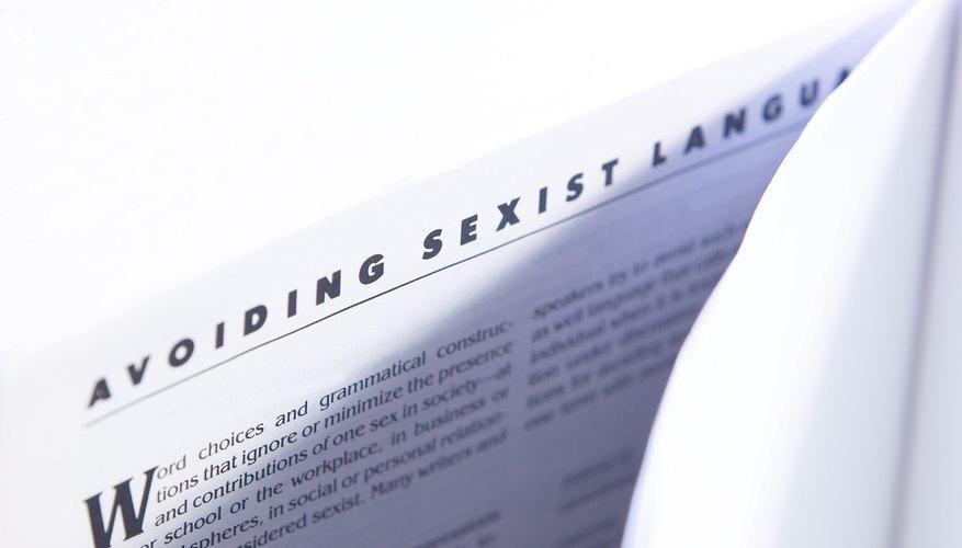 Cómo determinar la validez de un artículo de investigación.